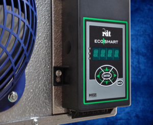 RDT Refrigeration Eco Smart Controller CR Peterson