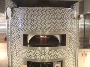 Wood stone Mountain Series Oven with Tile Facade CR Peterson