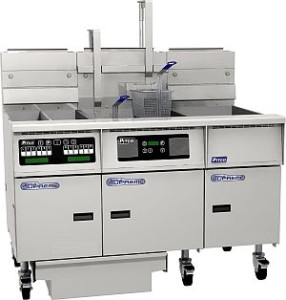 pitco solstice supreme battery fryer energy star cr peterson